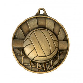 50MM Sunrise Medal Volleyball from $5.43