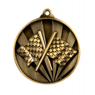 50MM Sunrise Medal Flags from $5.43