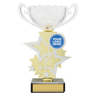 170MM Stars Cup from $9.20
