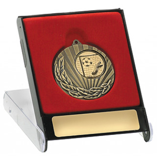Case -Takes 40mm Medals