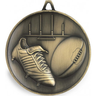 62MM AFL Heavyweight Medal from $8.13