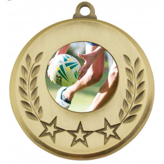 52MM Laurel Medal - Touch from $6.35