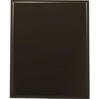 Black Premium Gloss Plaque from $24.49
