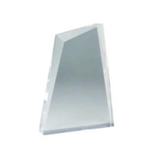 Clear Crystal Edge