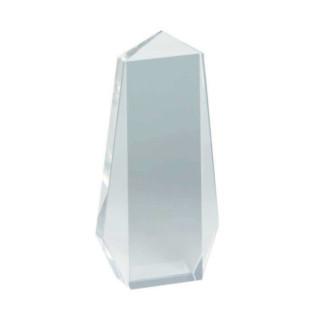 Clear Crystal Point